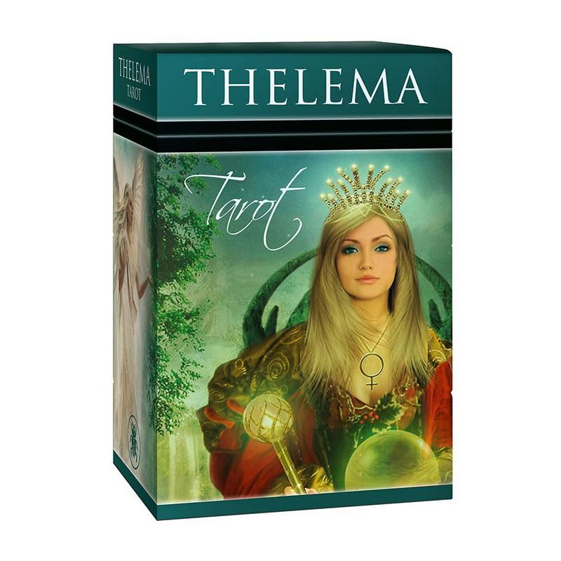 テレマタロット Thelema tarot