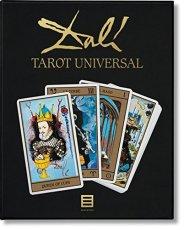 画像1: サルバドール・ダリ タロットカード  (1)