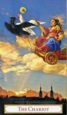 画像8: プレイグ タロット Prague Tarot サードエディション (8)