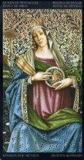 画像4: ボッティチェリ タロットカード (4)