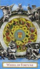 画像11: プレイグ タロット Prague Tarot サードエディション (11)