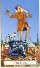 画像2: プレイグ タロット Prague Tarot サードエディション (2)
