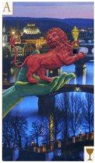 画像6: プレイグ タロット Prague Tarot サードエディション (6)