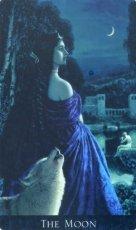 画像13: ボヘミアンゴシックタロット ボックス無し Bohemian Gothic Tarot Third Edition (13)