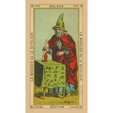 画像11: エッティラタロット (11)