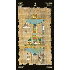 画像2: エジプシャンタロット (2)