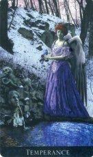 画像10: ボヘミアンゴシックタロット ボックス無し Bohemian Gothic Tarot Third Edition (10)
