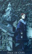 画像6: ボヘミアンゴシックタロット ボックス無し Bohemian Gothic Tarot Third Edition (6)