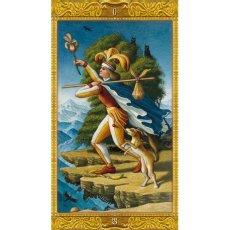 画像2: ミスティカルタロット Mystical Tarot Deck (2)