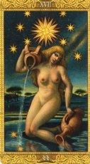 画像8: ミスティカルタロット Mystical Tarot Deck (8)