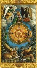 画像4: ミスティカルタロット Mystical Tarot Deck (4)