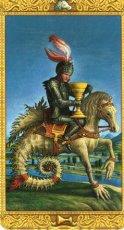 画像12: ミスティカルタロット Mystical Tarot Deck (12)