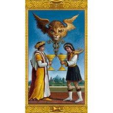 画像3: ミスティカルタロット Mystical Tarot Deck (3)