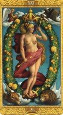 画像7: ミスティカルタロット Mystical Tarot Deck (7)