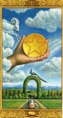画像11: ミスティカルタロット Mystical Tarot Deck (11)
