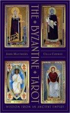 画像1: ビザンチンタロット  Byzantine Tarot (1)