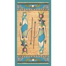 画像13: クレオパトラタロット Cleopatra Tarot (13)