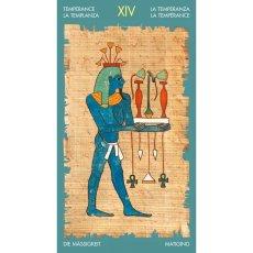 画像4: クレオパトラタロット Cleopatra Tarot (4)
