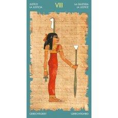 画像3: クレオパトラタロット Cleopatra Tarot (3)