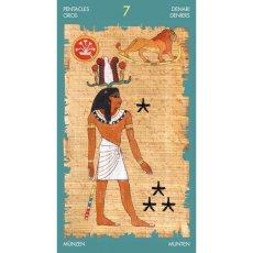 画像6: クレオパトラタロット Cleopatra Tarot (6)
