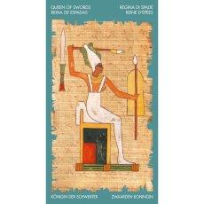 画像8: クレオパトラタロット Cleopatra Tarot (8)
