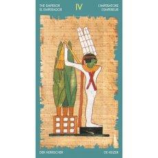 画像10: クレオパトラタロット Cleopatra Tarot (10)