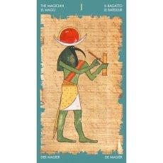 画像9: クレオパトラタロット Cleopatra Tarot (9)