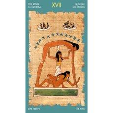 画像11: クレオパトラタロット Cleopatra Tarot (11)