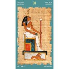 画像2: クレオパトラタロット Cleopatra Tarot (2)