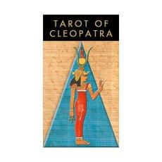 画像1: クレオパトラタロット Cleopatra Tarot (1)