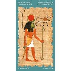 画像7: クレオパトラタロット Cleopatra Tarot (7)
