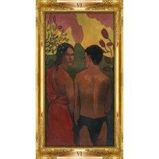 画像3: インプレッショニストタロット Impressionist Tarot (3)