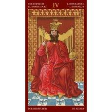 画像8: ミーディーバルタロット Medieval Tarot (8)