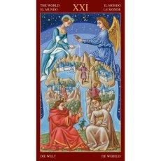 画像11: ミーディーバルタロット Medieval Tarot (11)