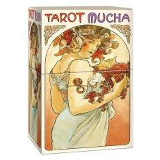 画像4: ミュシャタロット Mucha Tarot (4)