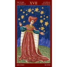 画像4: ミーディーバルタロット Medieval Tarot (4)
