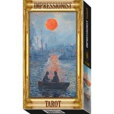 画像1: インプレッショニストタロット Impressionist Tarot (1)