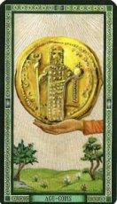 画像14: ビザンチンタロット  Byzantine Tarot (14)