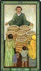 画像18: ビザンチンタロット  Byzantine Tarot (18)