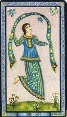 画像16: ビザンチンタロット  Byzantine Tarot (16)