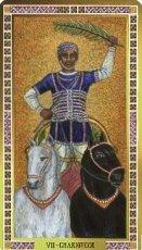 画像4: ビザンチンタロット  Byzantine Tarot (4)