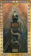 画像8: ビザンチンタロット  Byzantine Tarot (8)