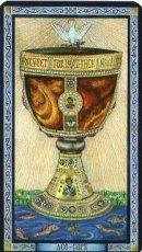 画像12: ビザンチンタロット  Byzantine Tarot (12)