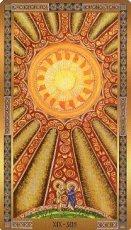 画像9: ビザンチンタロット  Byzantine Tarot (9)