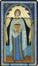 画像15: ビザンチンタロット  Byzantine Tarot (15)