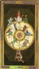 画像7: ビザンチンタロット  Byzantine Tarot (7)