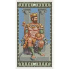 画像2: ミケランジェロタロット Michelangelo Tarot (2)