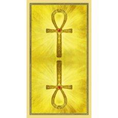 画像4: セイクレッドフェミニンタロット Tarot of the Sacred Feminine (4)
