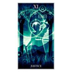 画像5: ヒーリングライトタロット Healing Light Tarot (5)