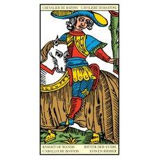 画像9: タロットオブマルセイユ Tarot of Marseille (9)